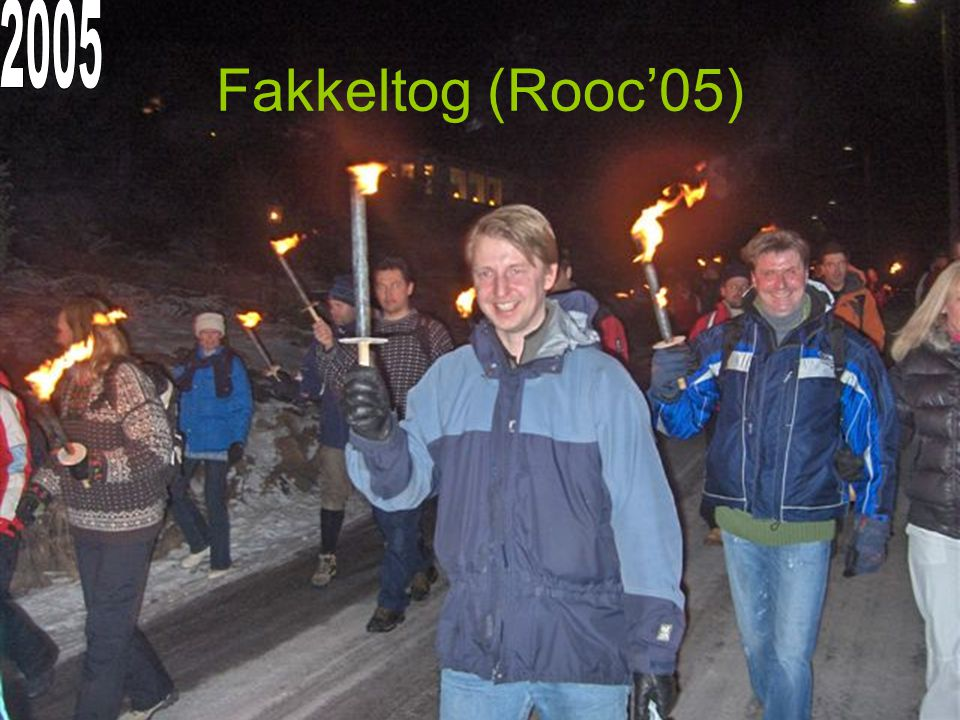 2005 Fakkeltog (Rooc'05)