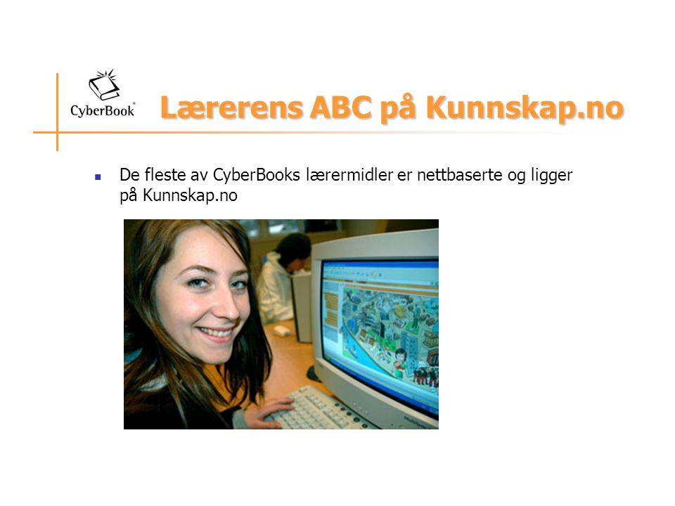 Lærerens ABC på Kunnskap.no