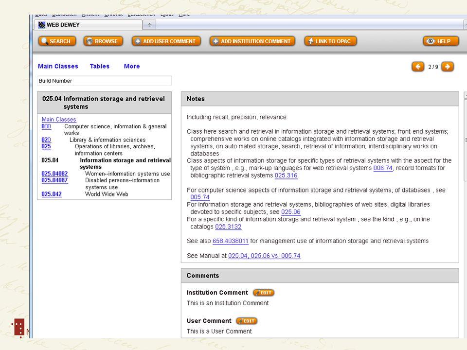 Det jeg vil vise nå, er hvordan du kan koble deg til også terminologi på andre språk, men først: