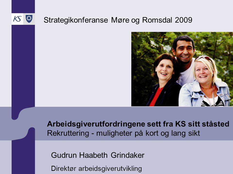 Strategikonferanse Møre og Romsdal 2009