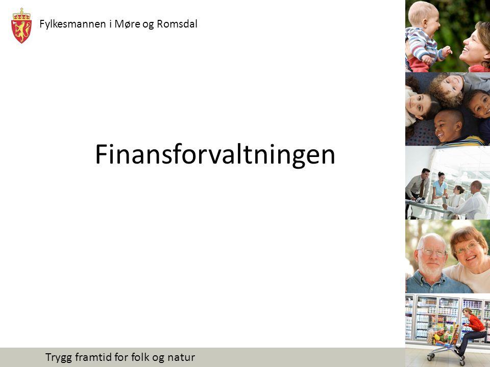 Finansforvaltningen