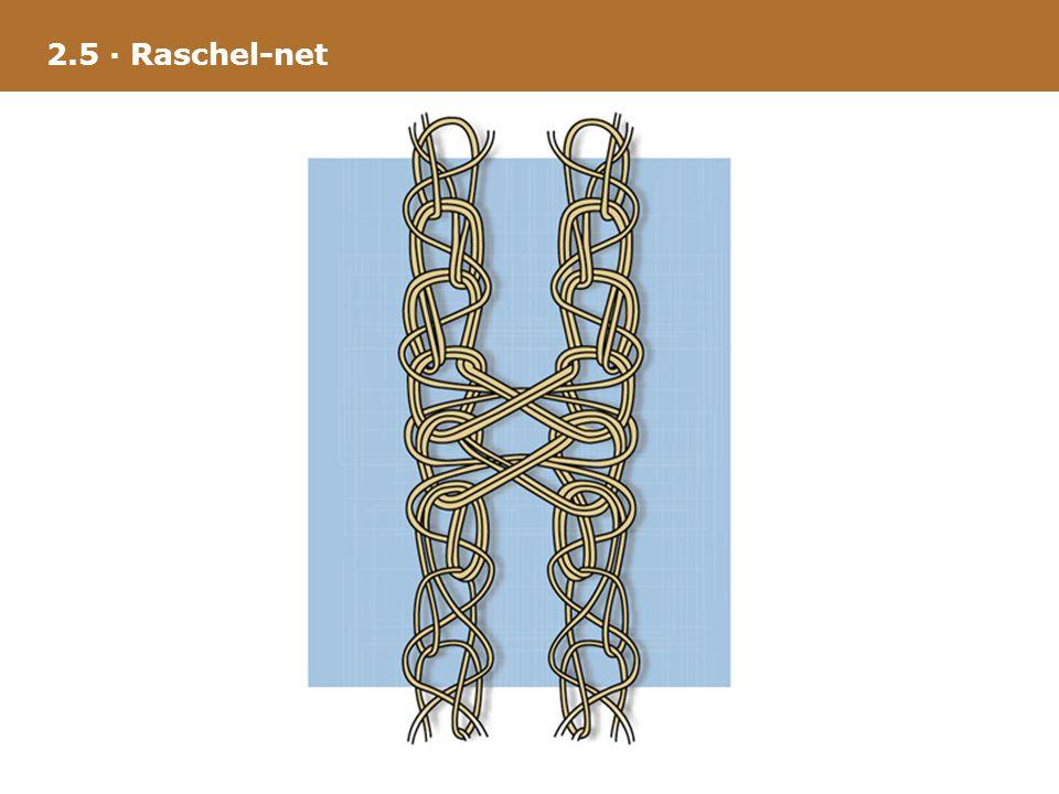 2.5 · Raschel-net