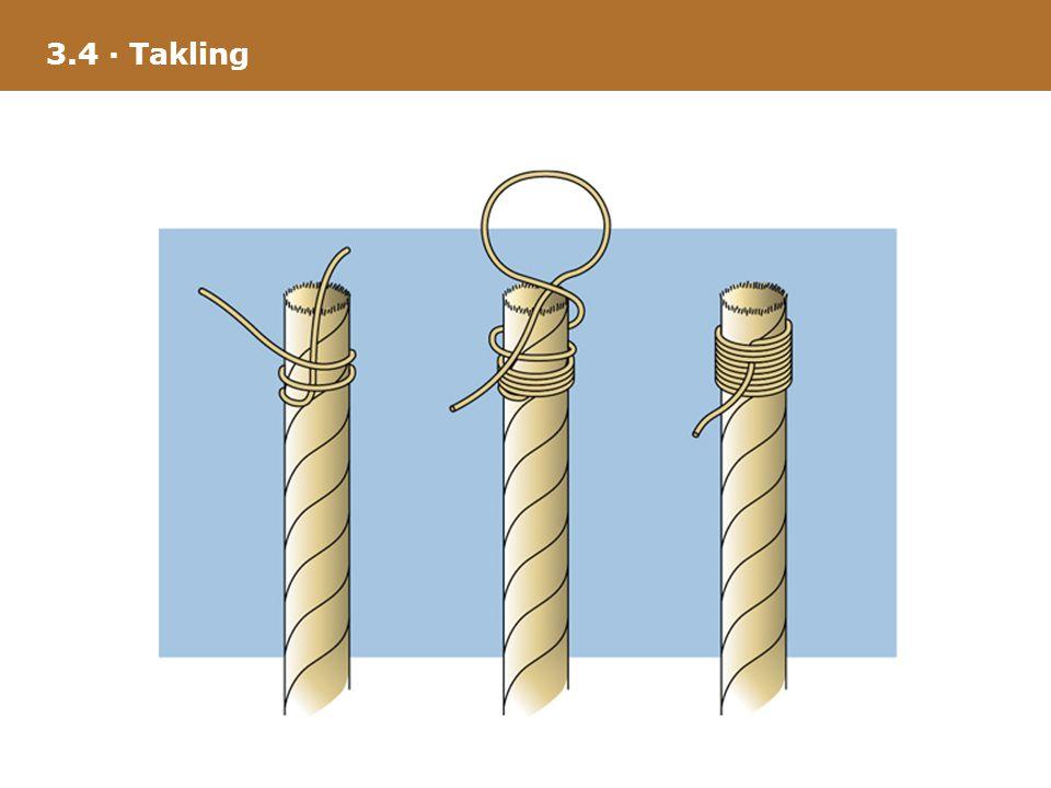 3.4 · Takling