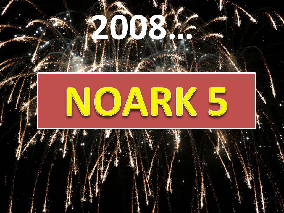 2008… NOARK 5