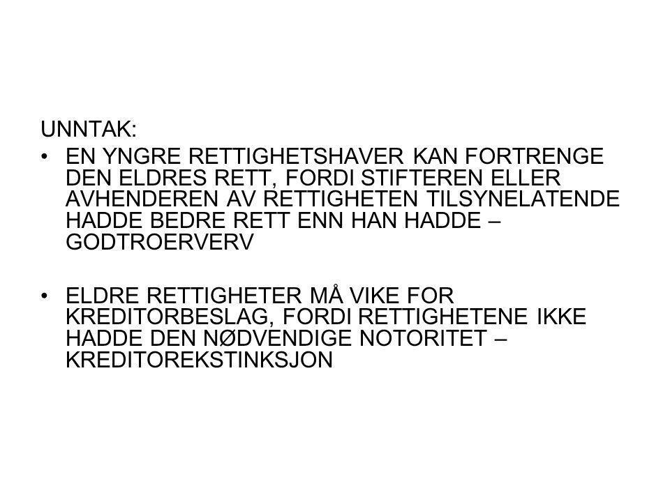 UNNTAK: