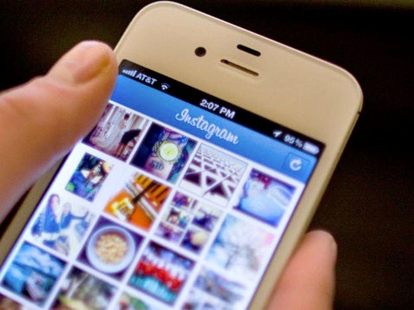 Instagram og andre bildedelingstjenester er i dag en stor utfordring