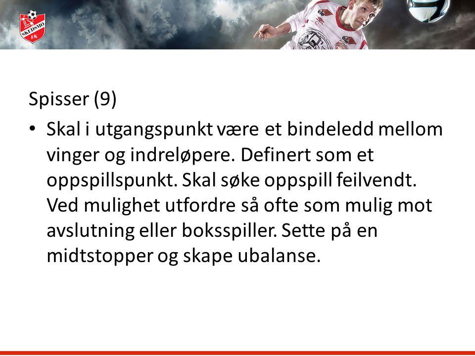 Spisser (9)