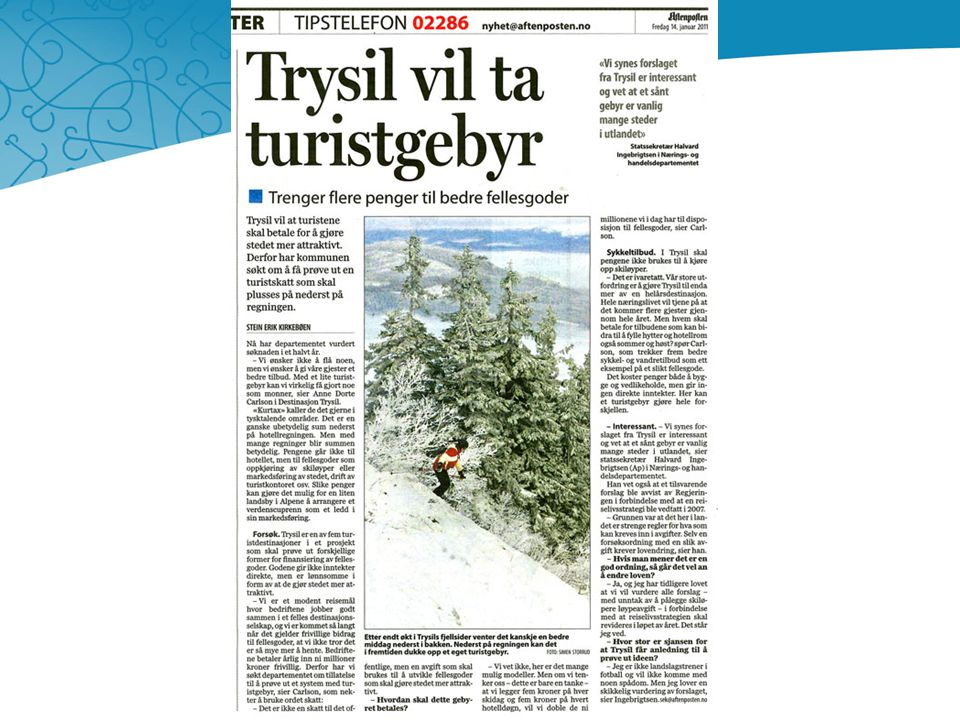 Norges Verdensarv