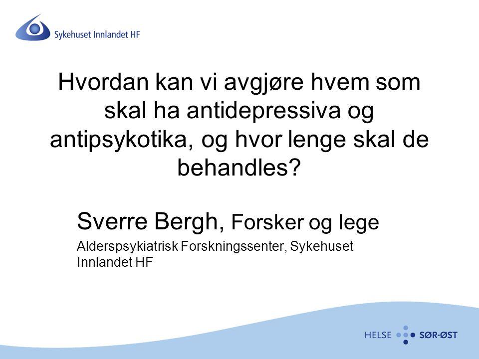 Sverre Bergh, Forsker og lege