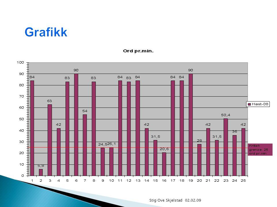 Grafikk Stig Ove Skjelstad 02.02.09