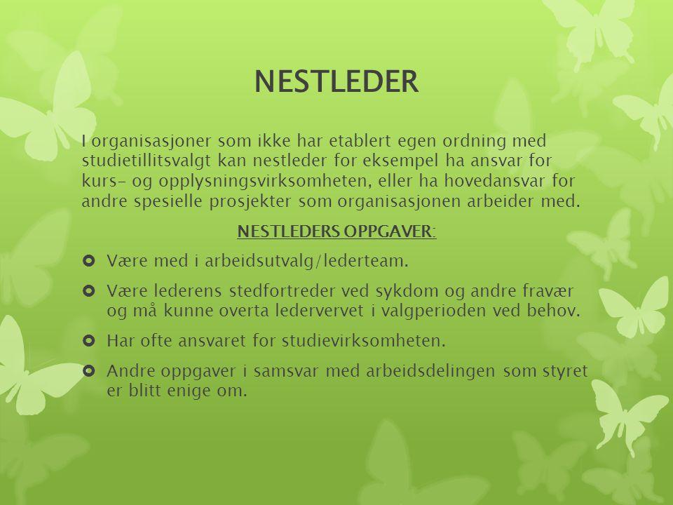 NESTLEDER