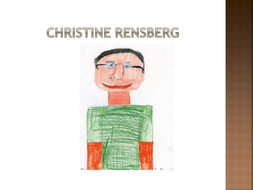 Christine Rensberg