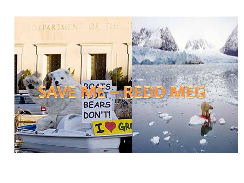 M SAVE ME – REDD MEG