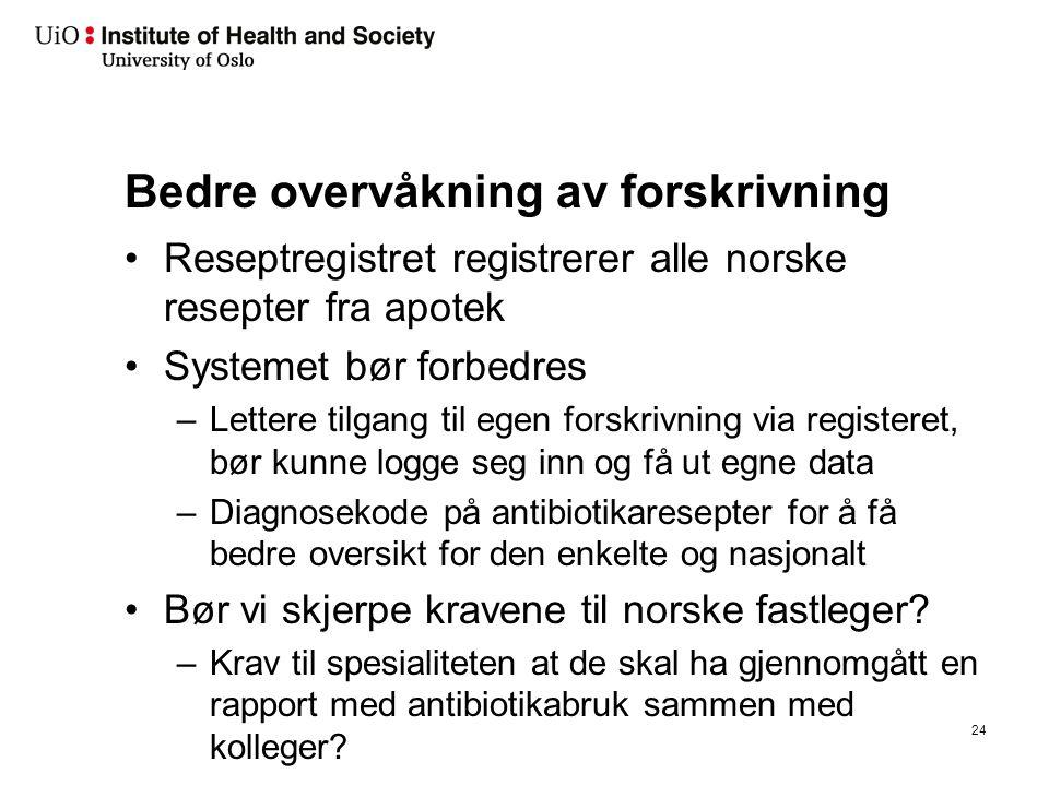Intervensjoner nytter (BMJ 2013)