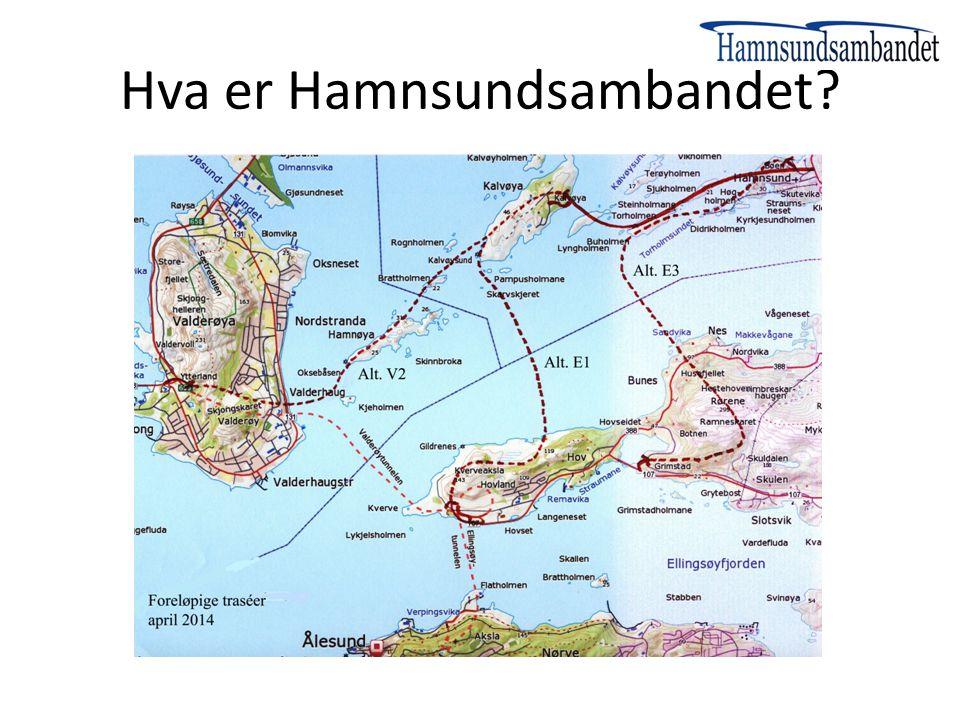 Hva er Hamnsundsambandet