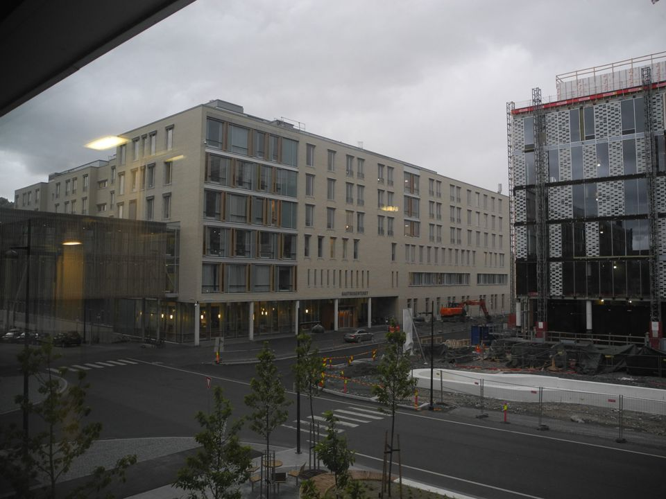 Anders Waage Avdeling for blodsykdommer St Olavs hospital/NTNU