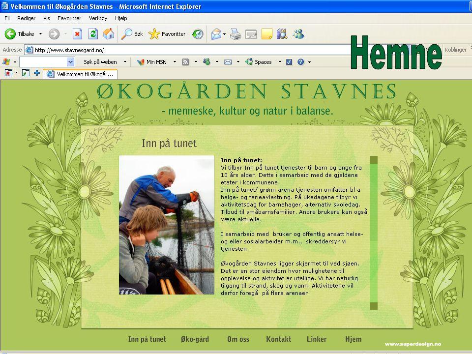 Hemne