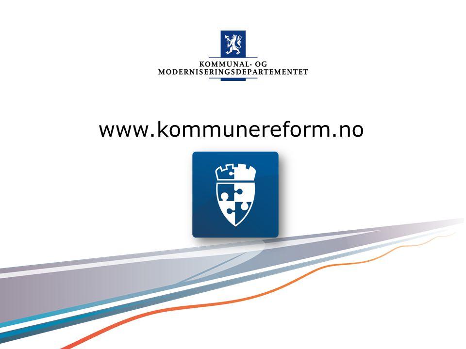 www.kommunereform.no