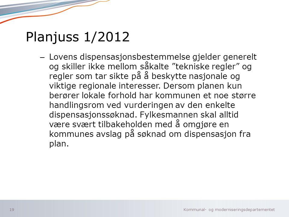 Planjuss 1/2012