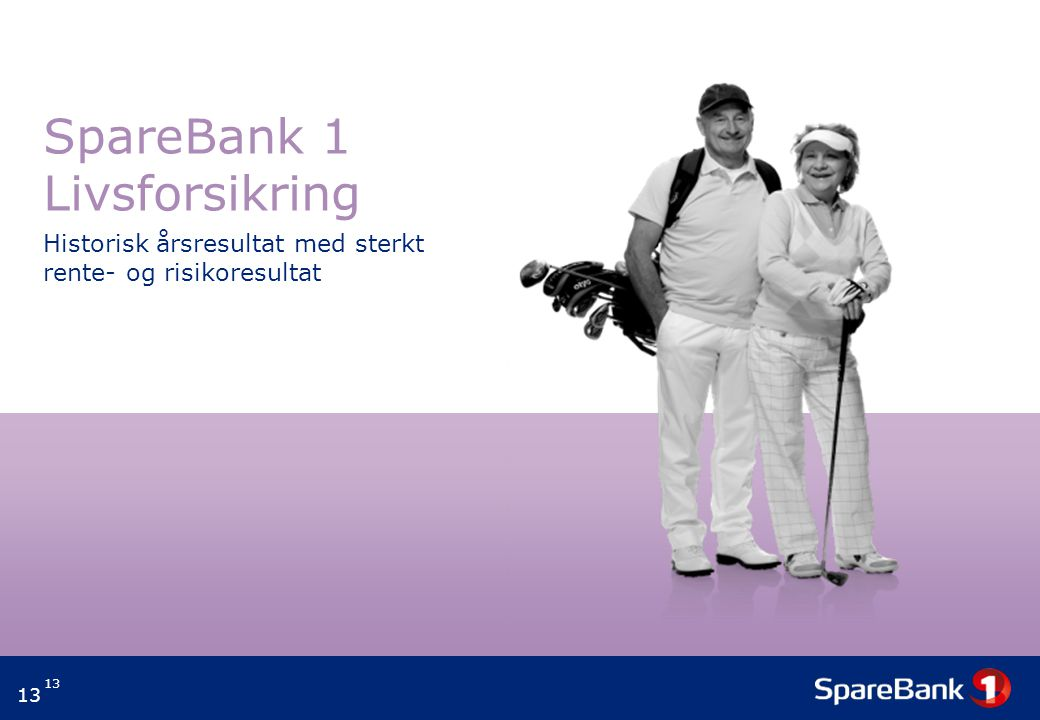SpareBank 1 Livsforsikring