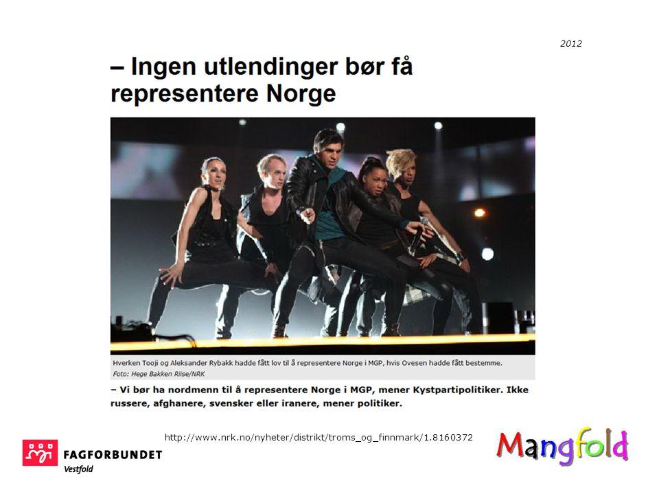 2012 http://www.nrk.no/nyheter/distrikt/troms_og_finnmark/1.8160372