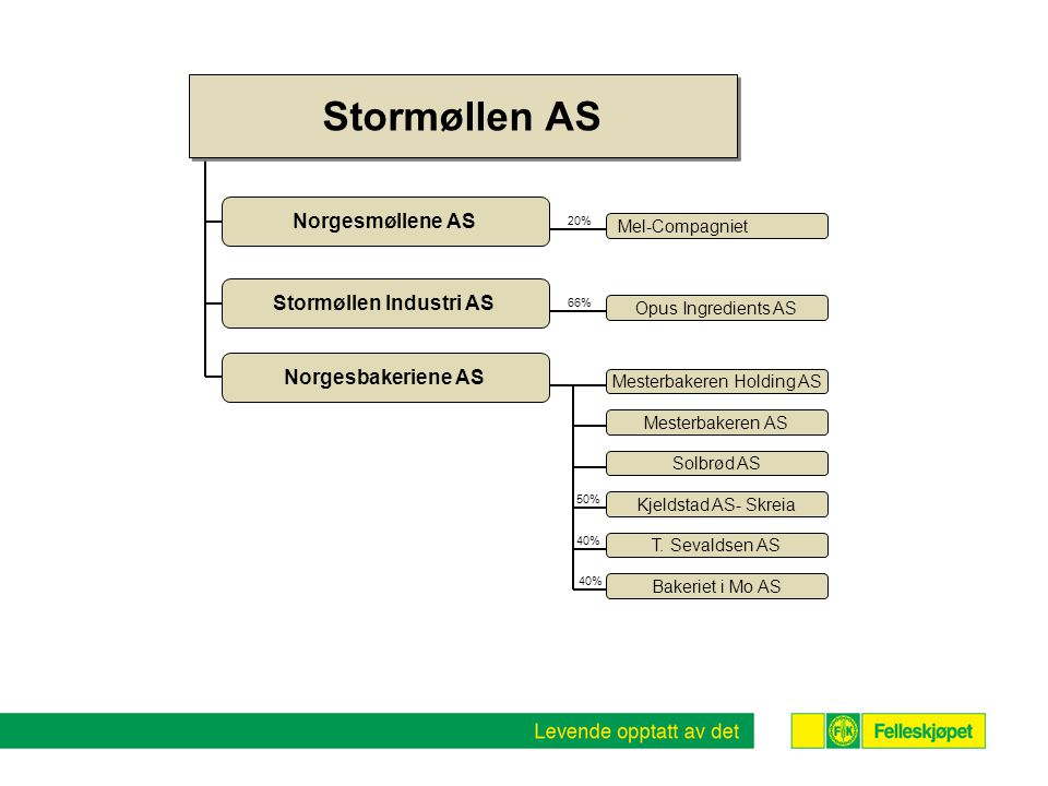 Stormøllen Industri AS