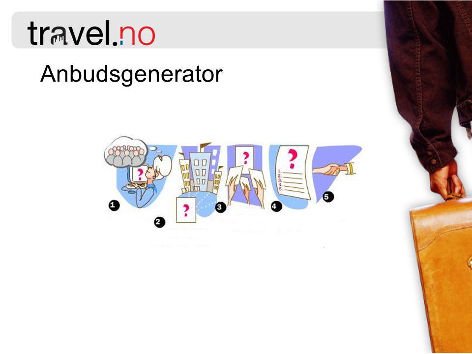 Anbudsgenerator