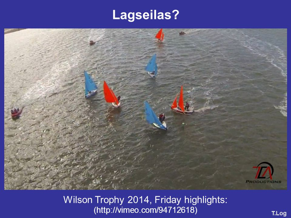 Wilson Trophy 2014, Friday highlights: