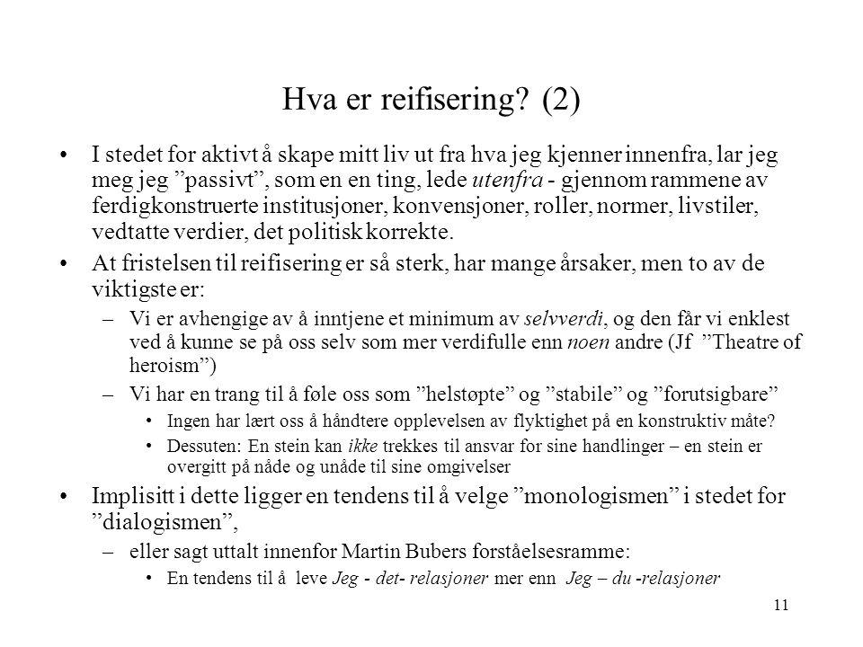 Hva er reifisering (2)
