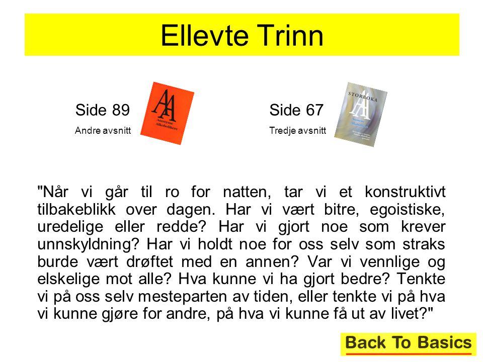 Ellevte Trinn Side 89 Side 67