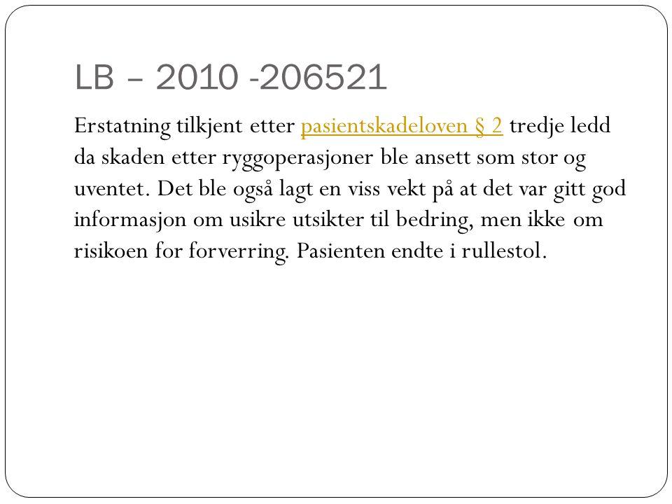 LB – 2010 -206521