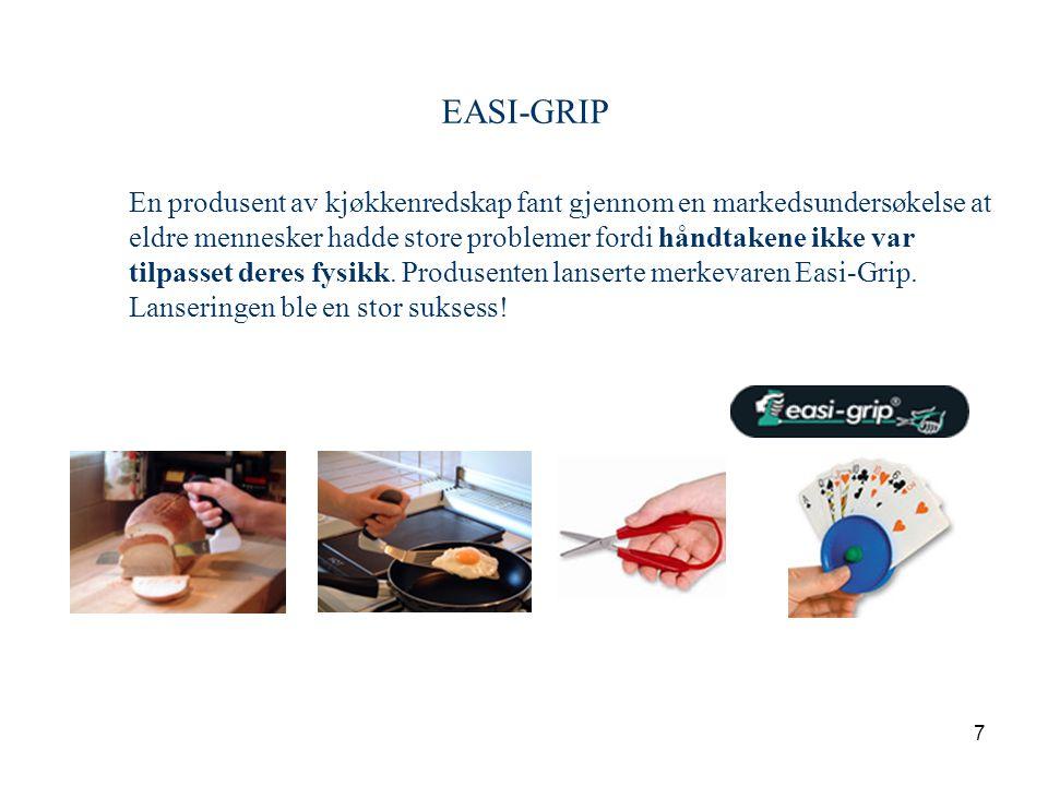 EASI-GRIP