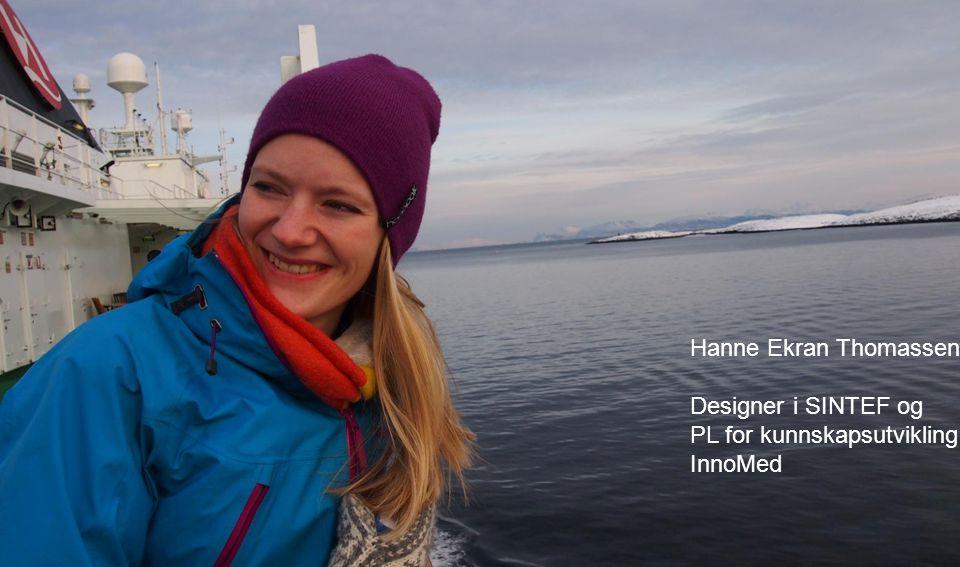 Hanne Ekran Thomassen