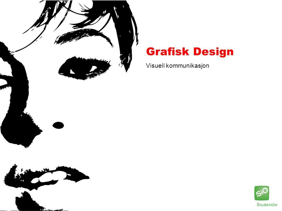 Grafisk Design Visuell kommunikasjon Intorduksjonsbilde