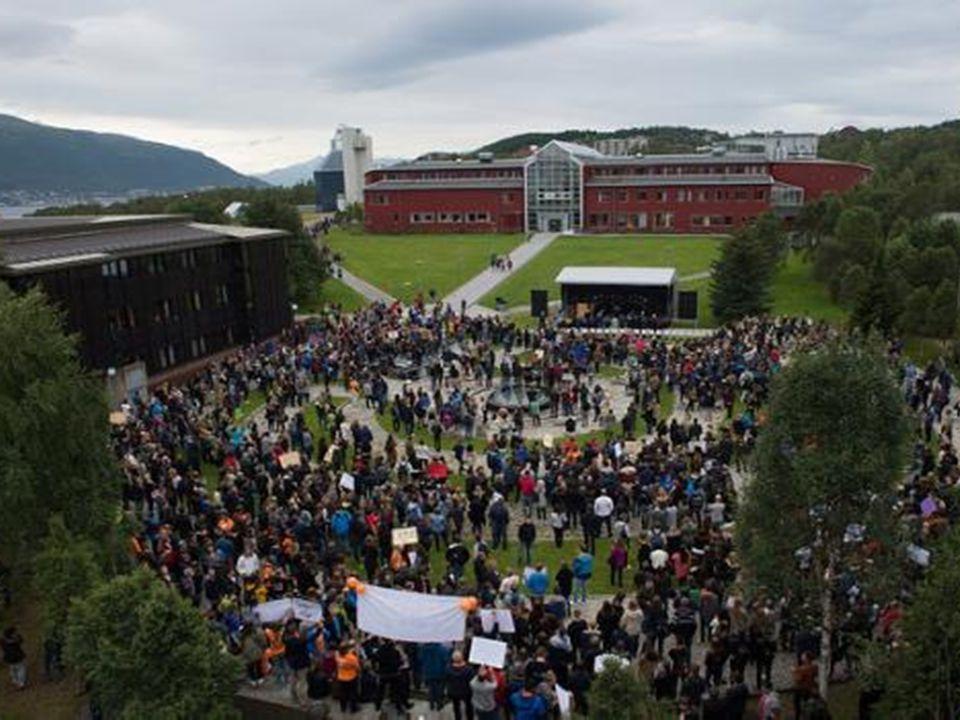 UiT - Norges arktiske universitet
