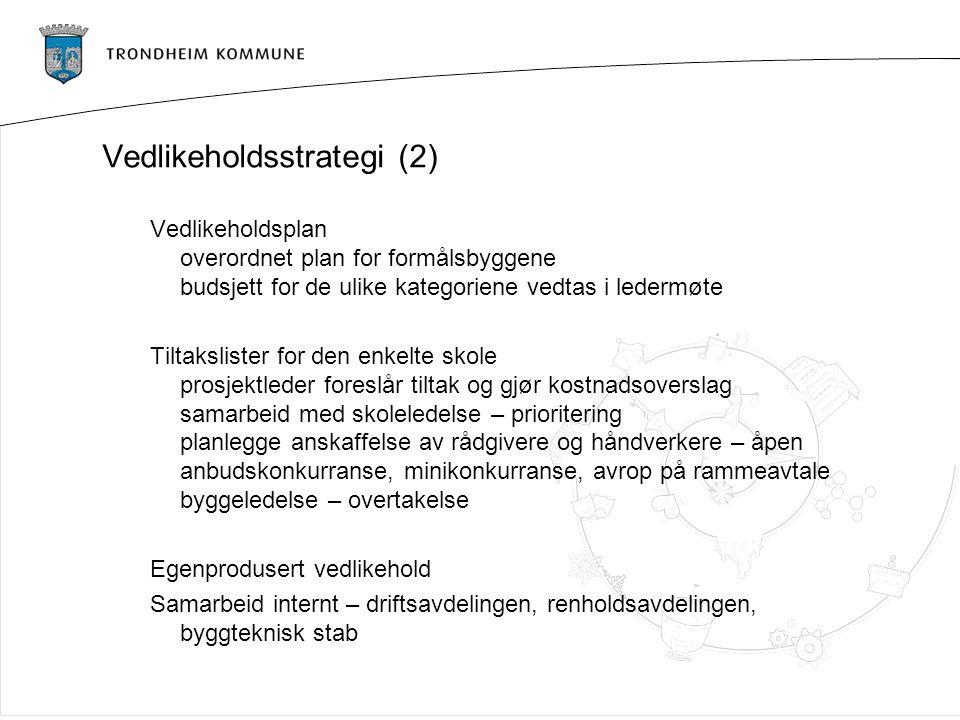 Vedlikeholdsstrategi (2)