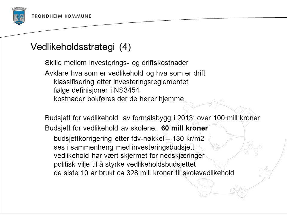 Vedlikeholdsstrategi (4)