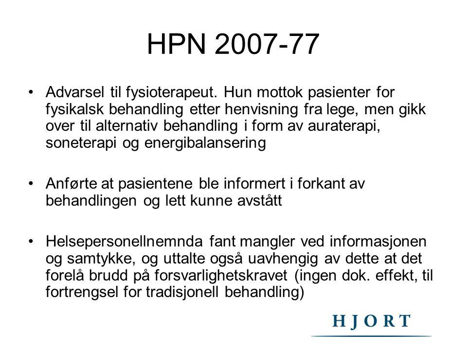 HPN 2007-77