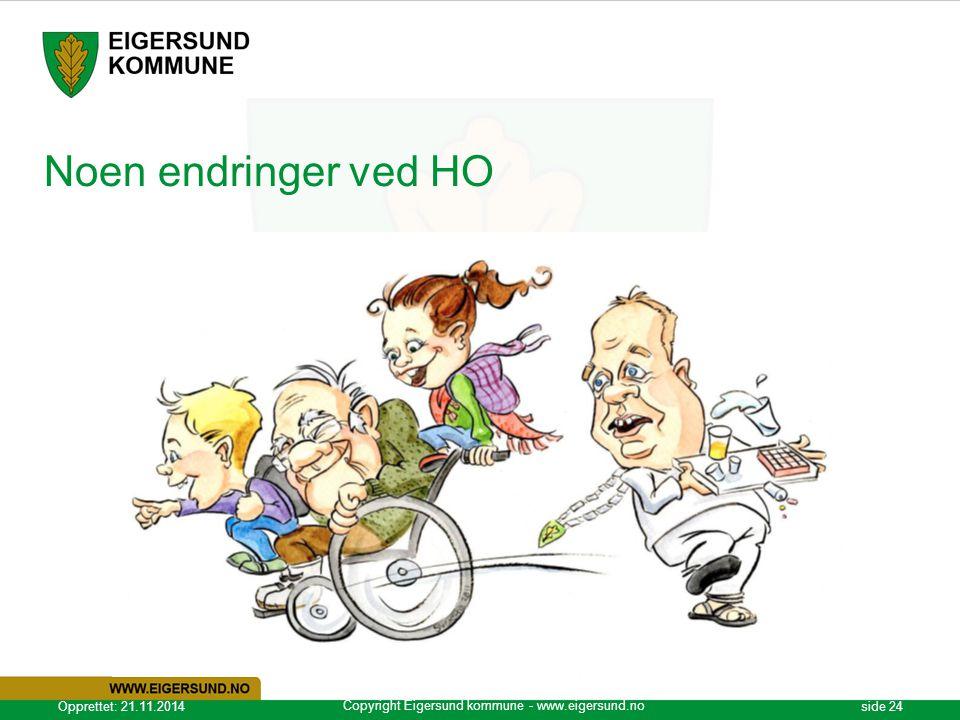 Copyright Eigersund kommune - www.eigersund.no