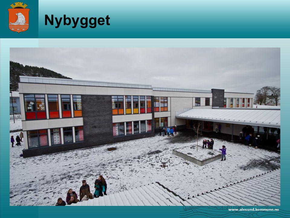 Nybygget www.alesund.kommune.no