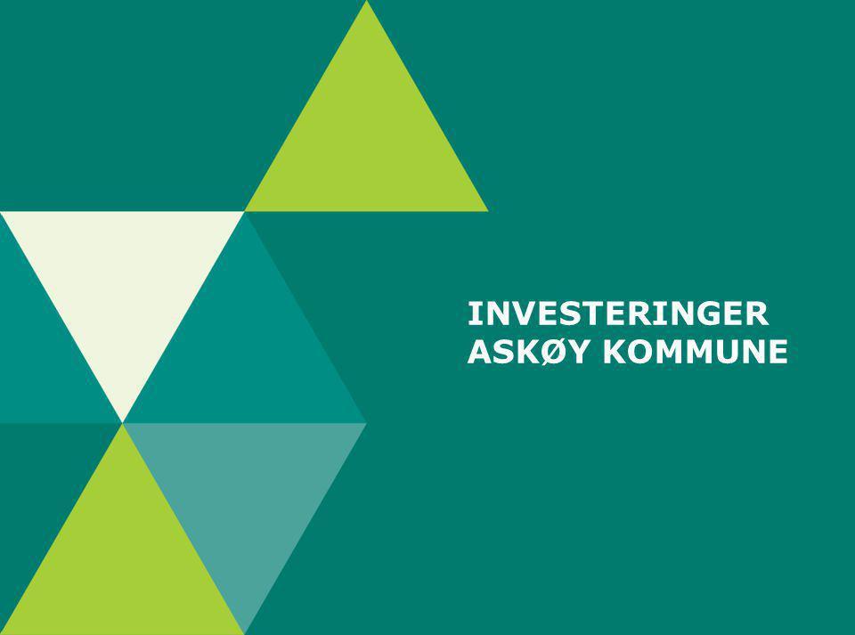 Investeringer Askøy kommune