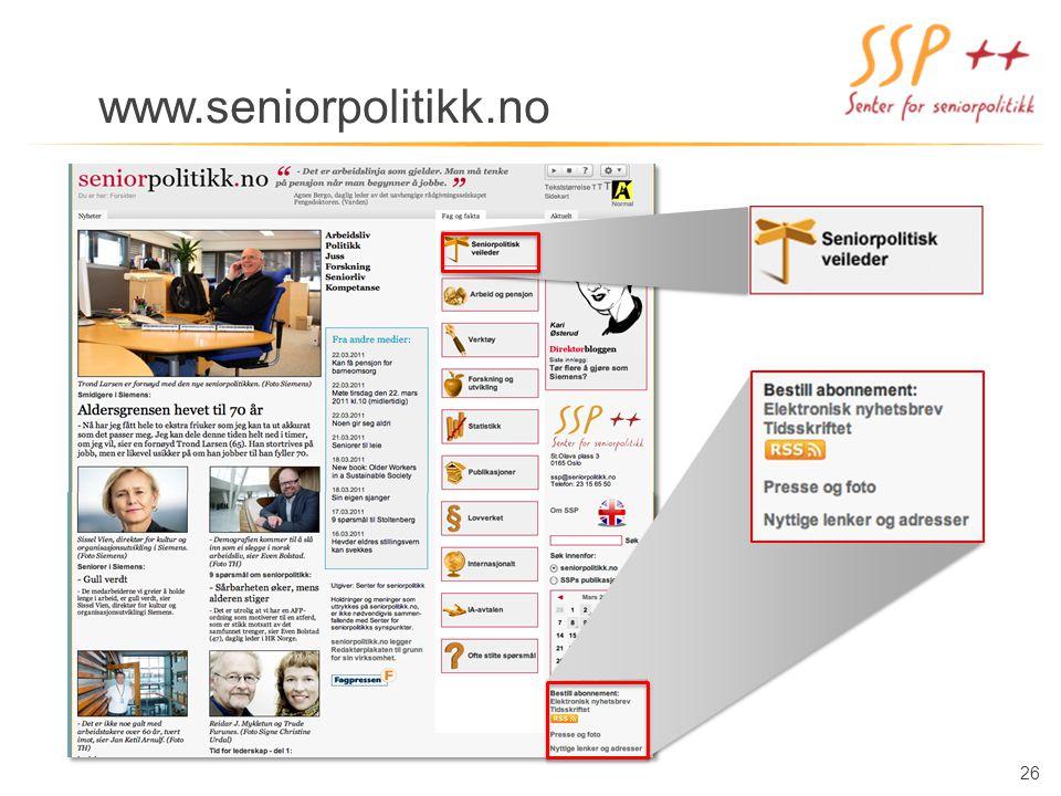 www.seniorpolitikk.no
