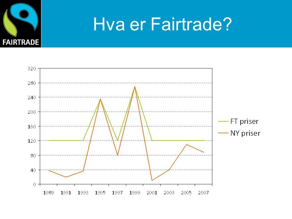 Hva er Fairtrade 7