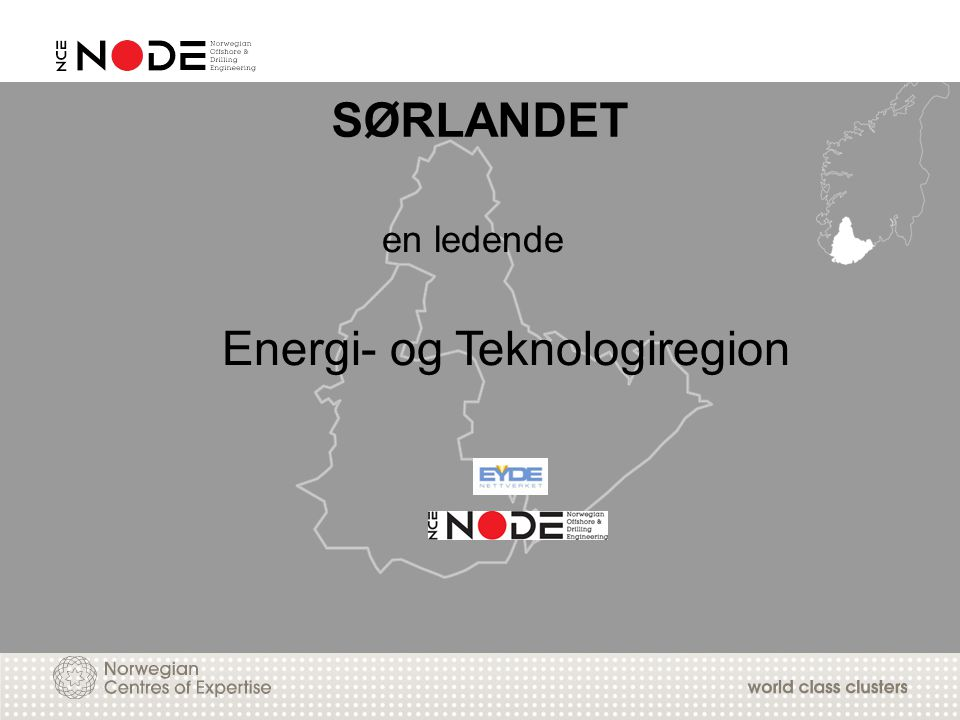 Energi- og Teknologiregion
