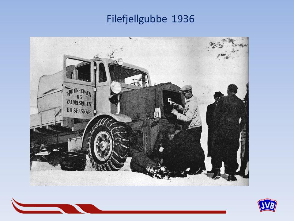 Filefjellgubbe 1936