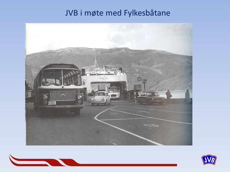 JVB i møte med Fylkesbåtane
