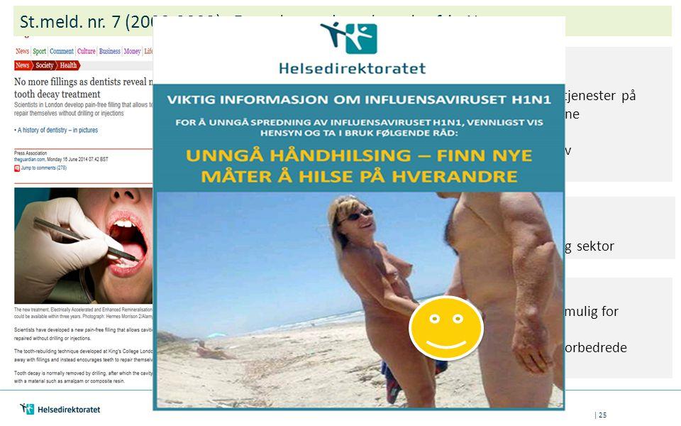 St.meld. nr. 7 (2008-2009) . Et nyskapende og bærekraftig Norge