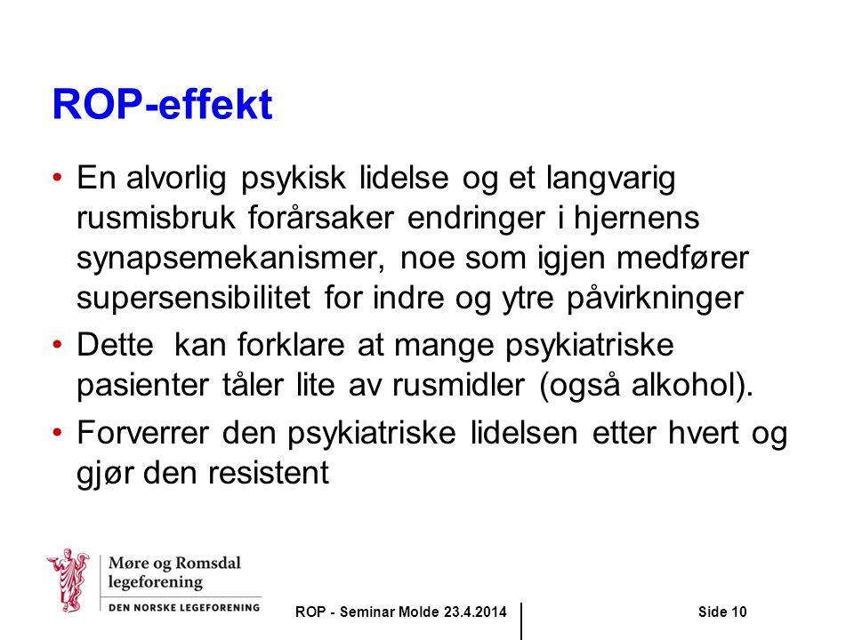 ROP-effekt