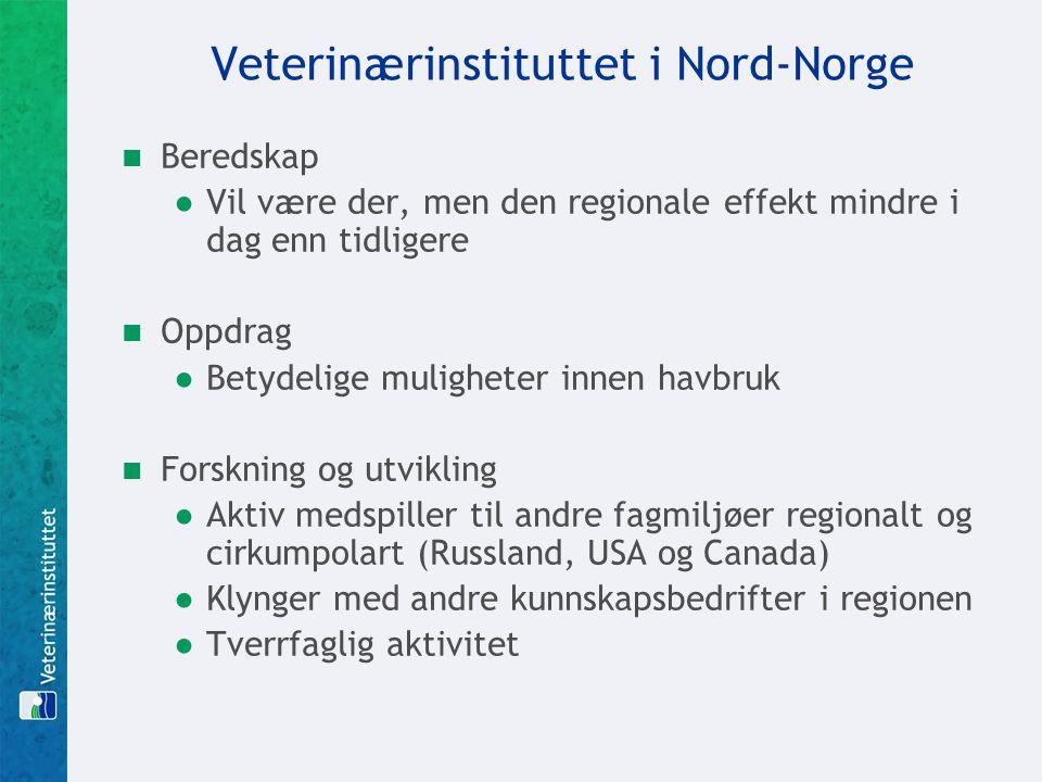Veterinærinstituttet i Nord-Norge