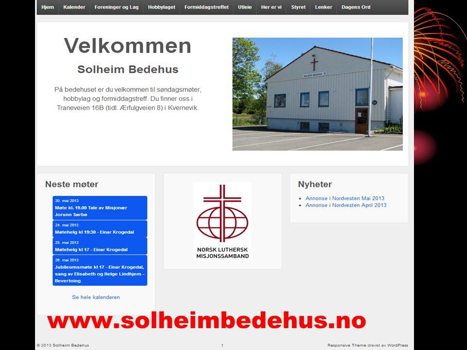 www.solheimbedehus.no